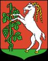 Herb powiatu Lublin
