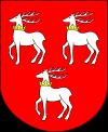 Herb powiatu łukowski