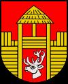 Herb powiatu opolski