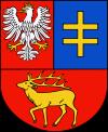 Herb powiatu parczewski
