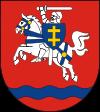 Herb powiatu puławski