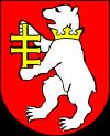 Herb powiatu radzyński