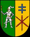 Herb powiatu włodawski