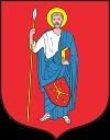 Herb powiatu Zamość