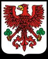 Herb powiatu Gorzów Wielkopolski