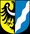 Herb powiatu nowosolski