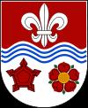 Herb powiatu strzelecko-drezdenecki