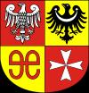Herb powiatu świebodziński