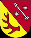 Herb powiatu żarski