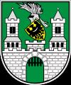 Herb powiatu Zielona Góra