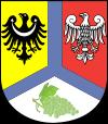 Herb powiatu zielonogórski