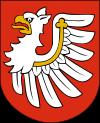 Herb powiatu brzeski