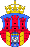 Herb powiatu Kraków