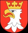 Herb powiatu krakowski