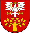 Herb powiatu limanowski