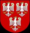 Herb powiatu olkuski