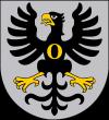 Herb powiatu oświęcimski