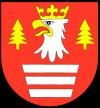 Herb powiatu suski