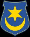 Herb powiatu Tarnów
