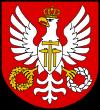 Herb powiatu wielicki