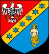 Herb powiatu białobrzeski