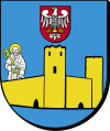 Herb powiatu ciechanowski