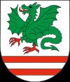 Herb powiatu garwoliński
