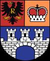 Herb powiatu gostyniński