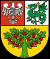 Herb powiatu grójecki