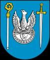 Herb powiatu legionowski