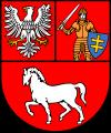 Herb powiatu łosicki