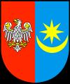 Herb powiatu miński
