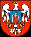 Herb powiatu mławski