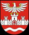 Herb powiatu nowodworski