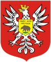 Herb powiatu Ostrołęka