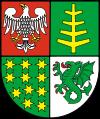 Herb powiatu ostrowski