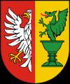 Herb powiatu otwocki