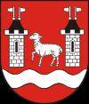 Herb powiatu piaseczyński