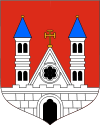 Herb powiatu Płock