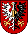 Herb powiatu płocki