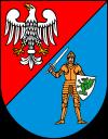 Herb powiatu pruszkowski