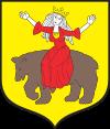 Herb powiatu przysuski