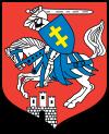 Herb powiatu Siedlce