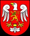 Herb powiatu sierpecki