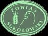 Herb powiatu sokołowski