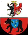 Herb powiatu węgrowski