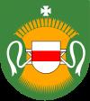 Herb powiatu wyszkowski