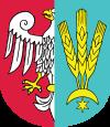Herb powiatu żuromiński