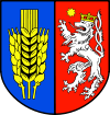 Herb powiatu głubczycki