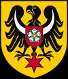 Herb powiatu namysłowski